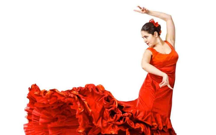 Flamenco  and Spanish Food Festival στο Casino Ρόδου