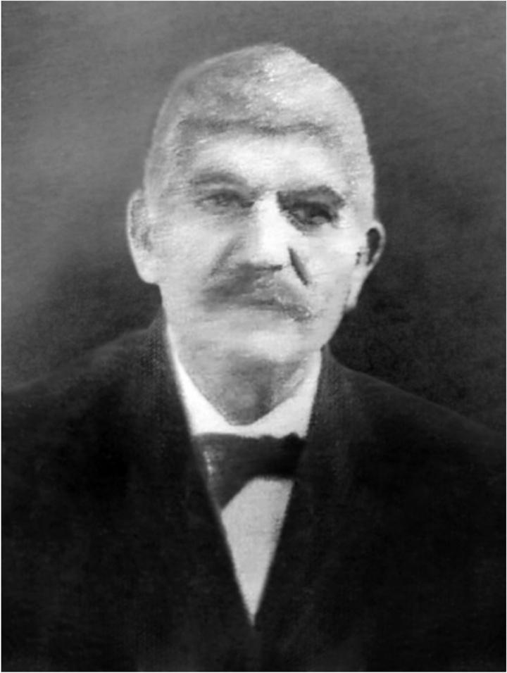 Νικόλαος Μαστροπαναγιώτης