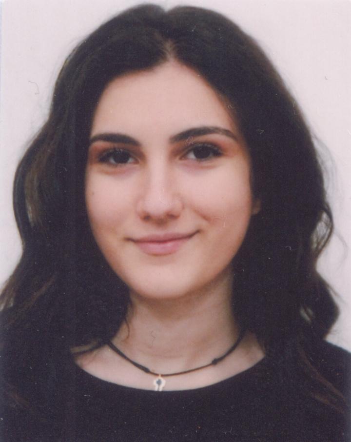 Βακιάνη Άννα-Μαρία