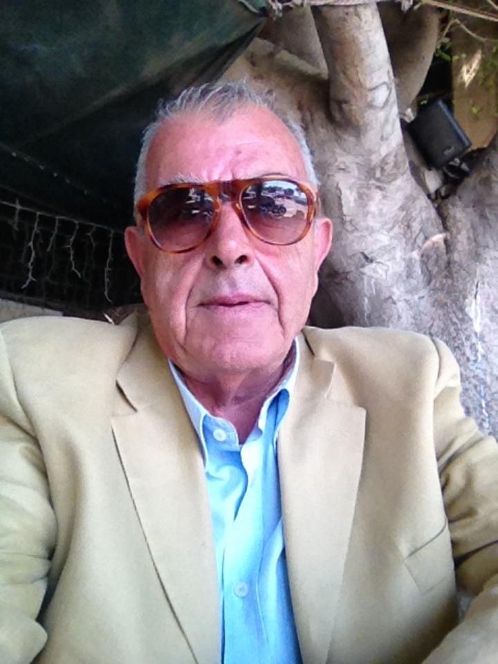Ο δικηγόρος κ. Ιωάννης Ιωαννίδης