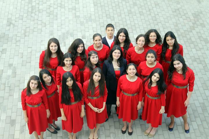 Η χορωδία ΑΥΒ θα παρουσιάσει στις 28 Αυγούστου θρησκευτικά χορωδιακά έργα του Κόμιτας και άλλων Αρμένιων συνθετών