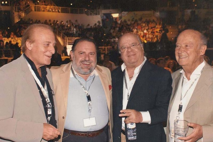 Φεστιβάλ Τραγουδιού Θεσσαλονίκης (Οργανωτική Επιτροπή 2005)