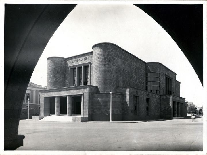 Πότε κι από ποιόν κτίστηκαν τα ιταλικά κτήρια της Ρόδου!