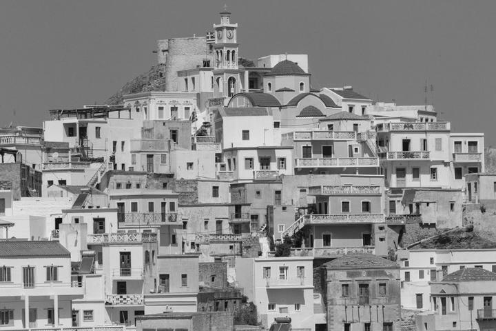 Όλυμπος.  Φωτογραφία:  Νάσος Ευσταθιάδης