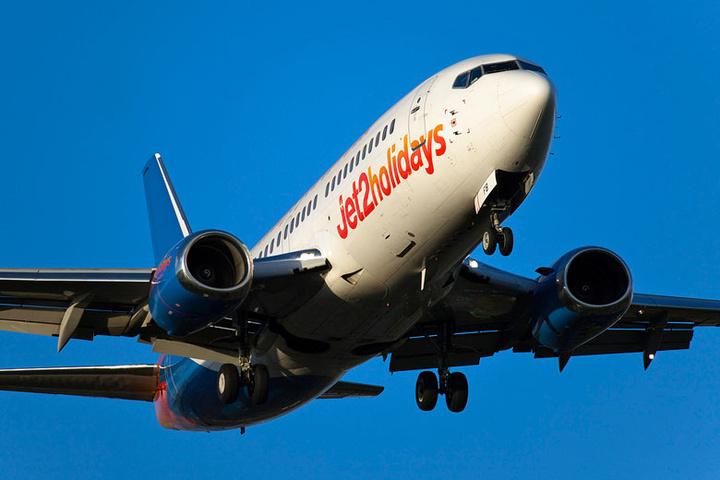 jet2holidays: Η εταιρία προγραμματίζει 55.000 αεροπορικές θέσεις για το 2017 προς Ρόδο