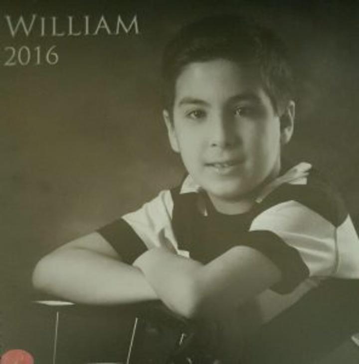 Ο Ουίλιαμ Μαϊλλης.