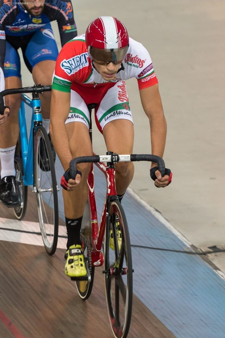Ο Κυριάκος Παπασταματάκης από το Ροδήλιο θα βρεθεί στην Κω