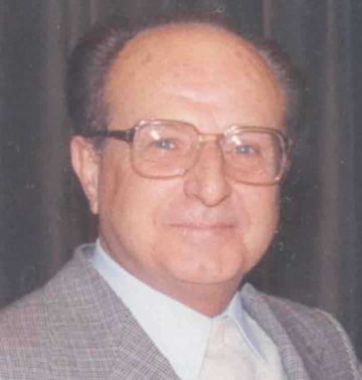 Ο κορυφαίος κομμουνιστής Πάνος Μιχαηλίδης.