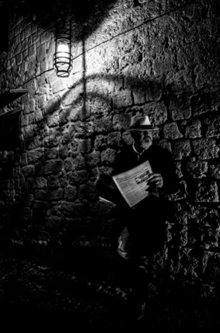 Γιώργος Στεφανίδης (Φωτογραφική Ομάδα Ρόδου PhotOrion)