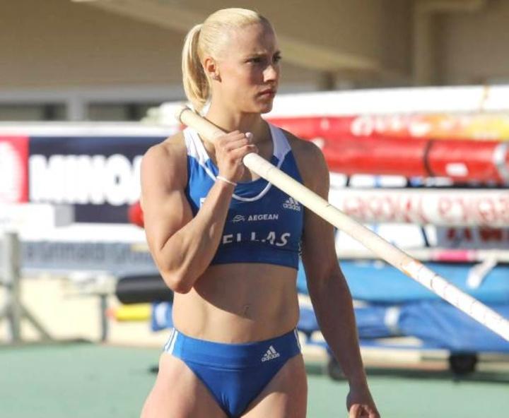 Η αθλήτρια του ΑΓΕΣ Κάμειρος 2009 θέλει να επιστρέψει στο βάθρο