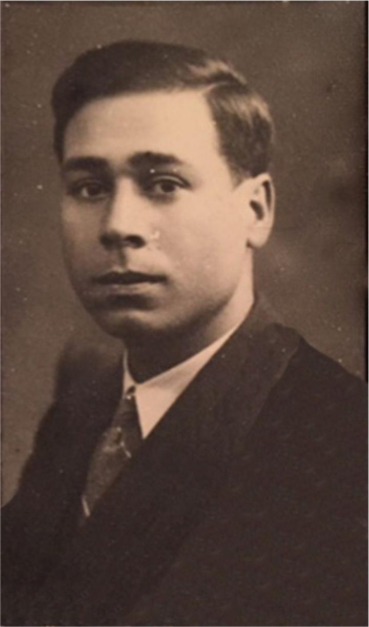 Γαβριήλ Ιωάννου Χαρίτος (1907 - 1990)