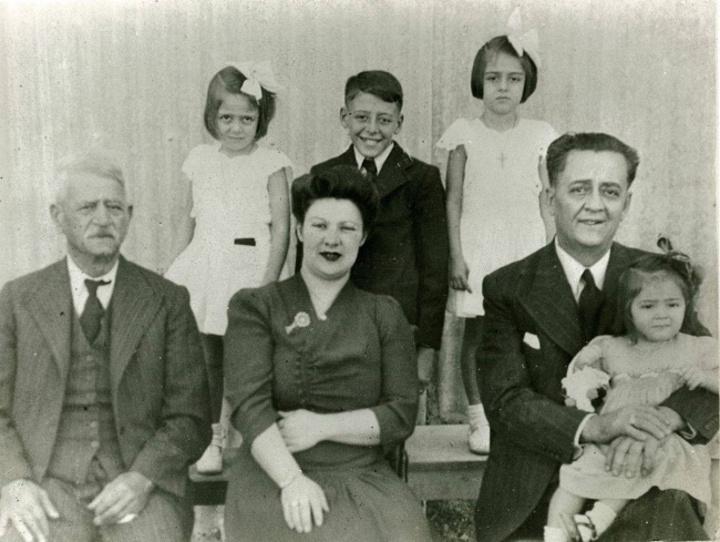 Η οικογένεια Κυριάκου Μαλαξού στο Townsville