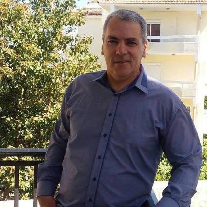 Ο κ. Γιώργος Γκουτζιαμάνης, που αναδείχθηκε από τους συναδέλφους του στο Υπηρεσιακό Συμβούλιο ΠΥΣΠΕ