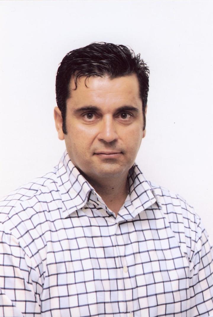 Ο πρόεδρος του συλλόγου του ΕΚΑΒ Ρόδου κ. Δημ. Ρουσάκης