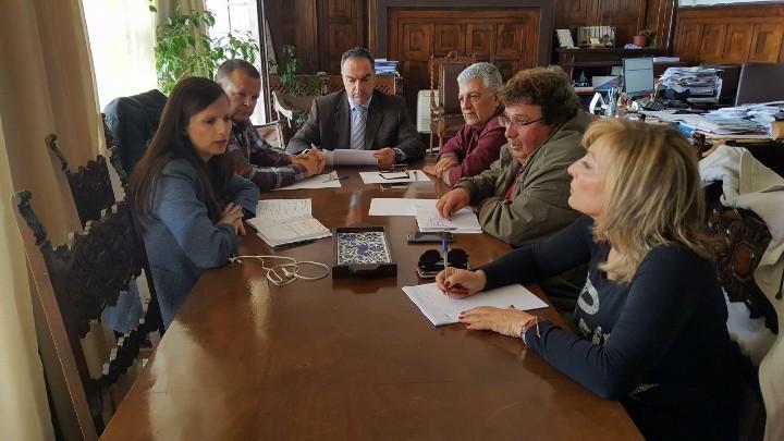 Σύσκεψη στην Περιφέρεια για τον εορτασμό της παγκόσμιας ημέρας περιβάλλοντος