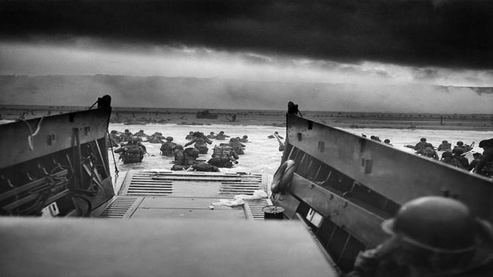 72 χρόνια από τη λήξη του Β' Παγκοσμίου Πολέμου