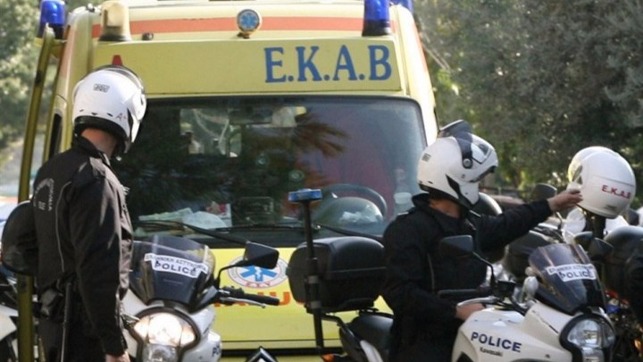 Νέα τραγωδία στη Ρόδο: 40χρονος από το Παραδείσι ξεψύχησε στην άσφαλτο