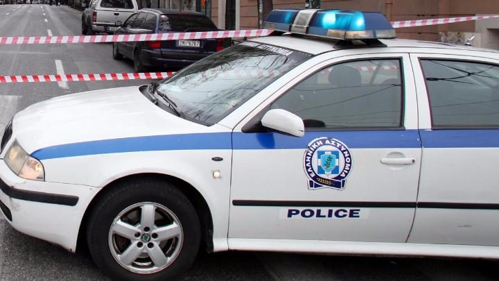 Ούτε σταγόνα βενζίνης δεν έχουν τα αυτοκίνητα της αστυνομίας στην Ρόδο