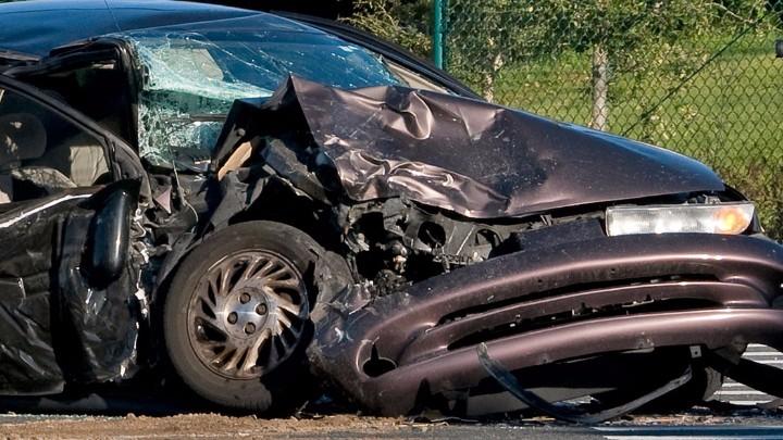 Θερίζουν τα τροχαία ατυχήματα και δυστυχήματα στα νησιά μας