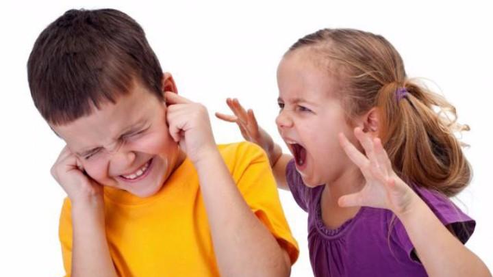 Παιδική βία και επιθετικότητα