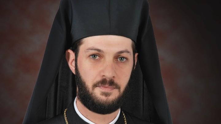 Κύριλλος Παπανθίμου, Επίσκοπος Ολύμπου: Η κρίση που σήμερα βιώνουμε δεν είναι μόνο οικονομική