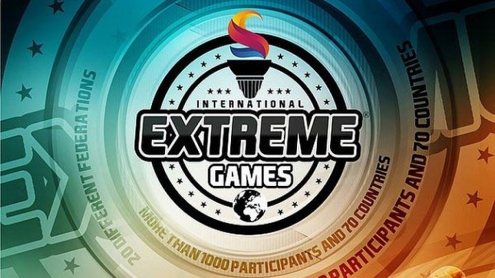 Στη Ρόδο το «International Extreme Games 2018»!
