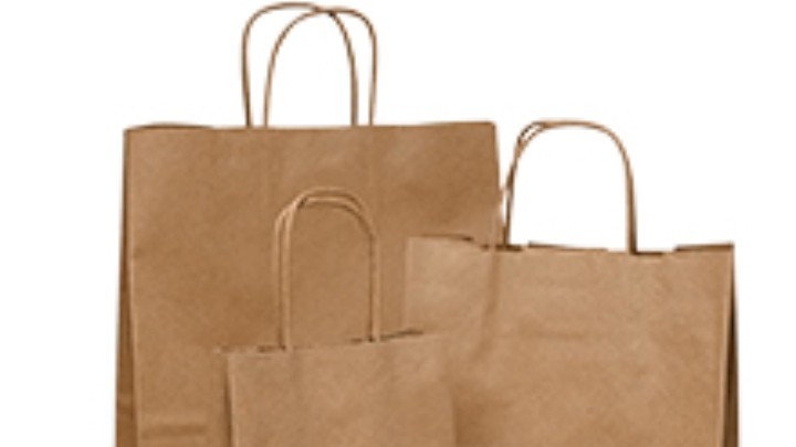 e9e8bf477db Οι χάρτινες σακούλες στα καταστήματα | Η ΡΟΔΙΑΚΗ
