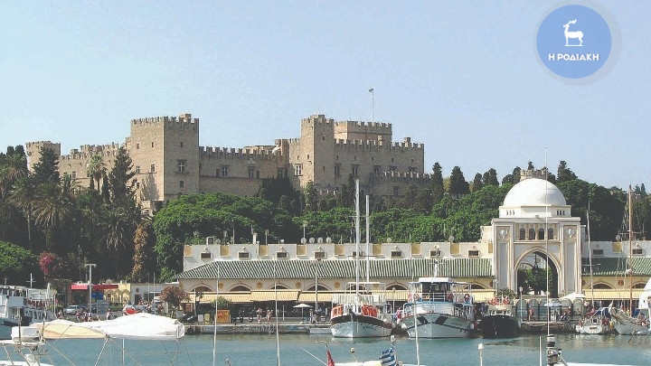 8 reasons to re-visit Rhodes