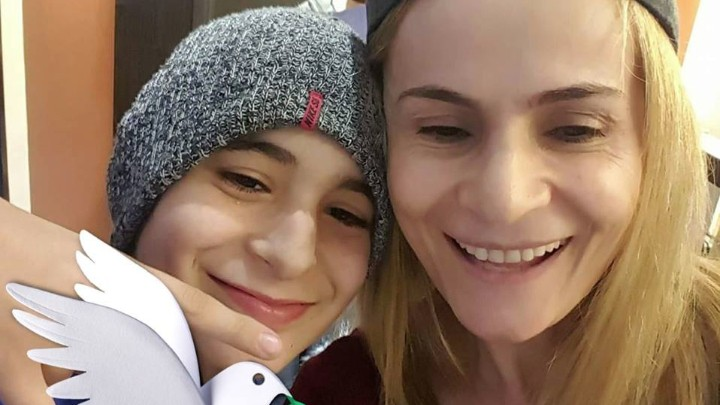 Συγκινητική επιστολή μητέρας από τη Ρόδο που έχασε το γιο της