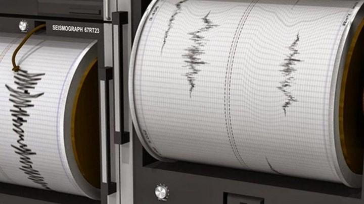 Καθησυχαστικός ο καθηγητής Γεωλογίας κ. Λέκκας για τις σεισμικές δονήσεις στη Ρόδο