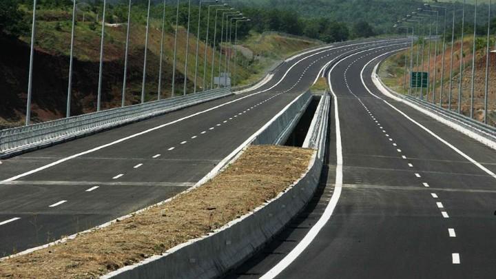 Νέος δρόμος απο το αεροδρόμιο έως την πόλη της Ρόδου