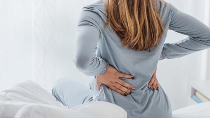 Ο πόνος στην πλάτη κατά το πρωινό ξύπνημα - Η ΡΟΔΙΑΚΗ