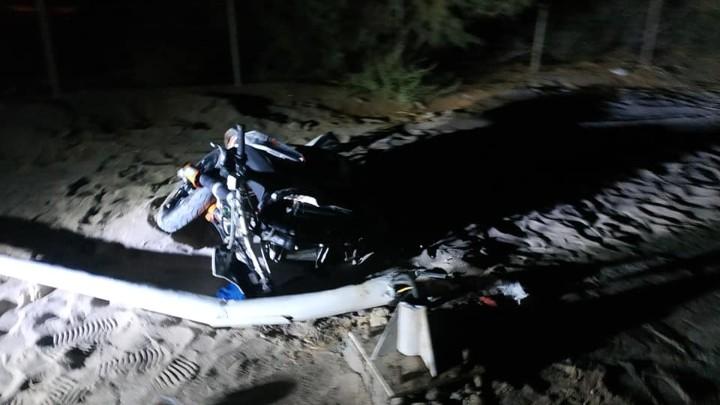 Νέα τραγωδία τα ξημερώματα στη Ρόδο: Νεκρός 25χρονος