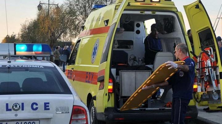 Τραυματισμός 47χρονου χειριστή αετοσανίδας στη Ρόδο