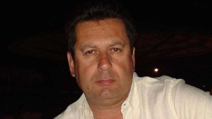 Σοκ: «Έφυγε» ξαφνικά ο μέχρι πρότινος Διοικητής της Τουριστικής Αστυνομίας Κω, Γ. Χλουβεράκης