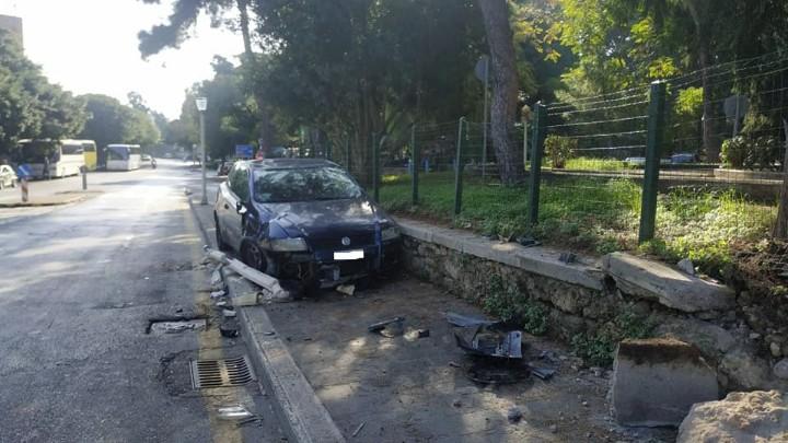 Απίστευτο: 24 τροχαία ατυχήματα έγιναν στη Ρόδο μέσα σε ένα Σαββατοκύριακο!