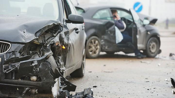 Θλιβερή «πρωτιά» τροχαίων δυστυχημάτων για το Νότιο Αιγαίο το 2018
