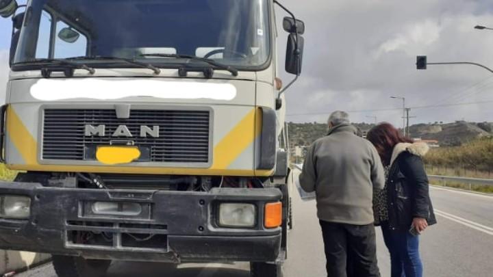 Τσουχτερά πρόστιμα «μοιράστηκαν» στη Ρόδο για παράνομες μεταφορές