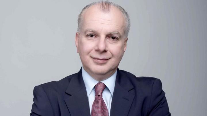Αντ. Καμπουράκης: «Τα Δωδεκάνησα και η Ρόδος αποχαιρετούν τον Δημήτρη Κρεμαστινό»