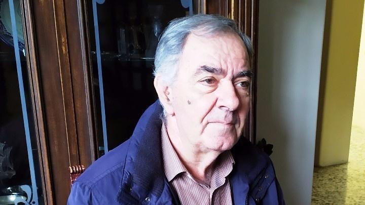 Ο κ. Κώστας Κατσίβας