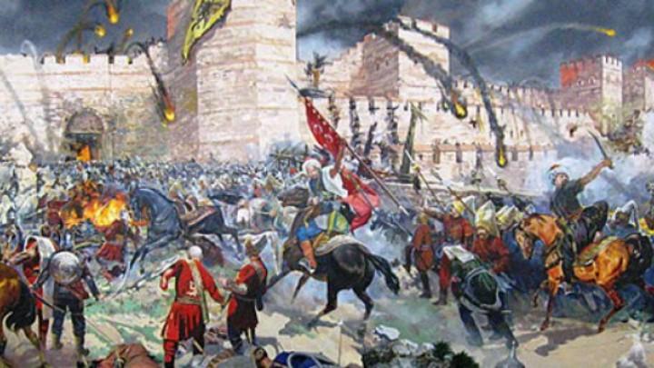 29η Μαΐου 1453: Ο τελευταίος αυτοκράτορας του Βυζαντίου μας ...