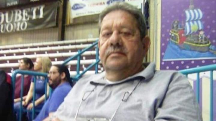 Έφυγε από τη ζωή ο Γιώργος Δραμουντανής, μέλος του Δ.Σ. των ΑΜΕΑ Ρόδου